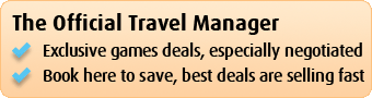 The Official Travel Manager